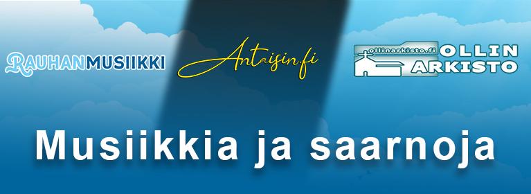 Rauhanmusiikki - Antaisin.fi - Ollin Arkisto